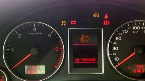 Audi A4 Tdi Problems by Start Problem Audi A4 1 9 Tdi B7 2007 Solved
