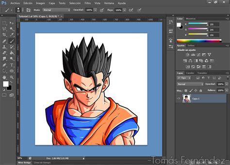 hacer imagenes vectoriales photoshop tutorial como hacer imagenes minimalistas en photoshop