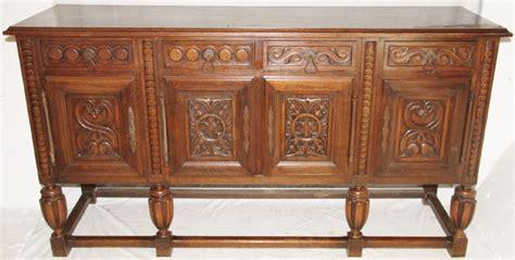 Antique Oak Sideboard oak sideboard 262878 sellingantiques co uk