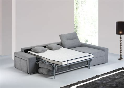 canape convertible couchage quotidien canap 233 convertible d angle conde couchage quotidien 140