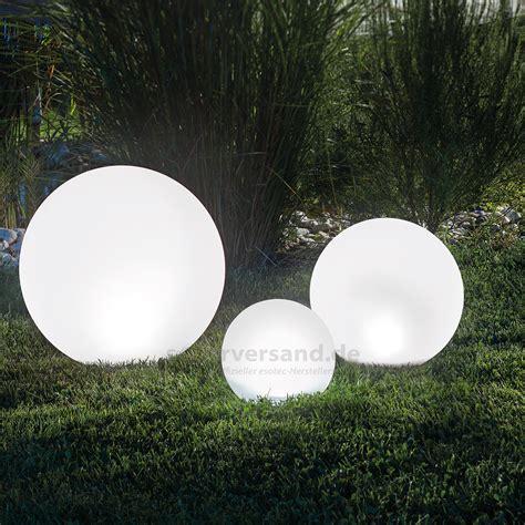 Leuchtkugeln Garten Solar by Solar Leuchtkugeln Zur Gartengestaltung