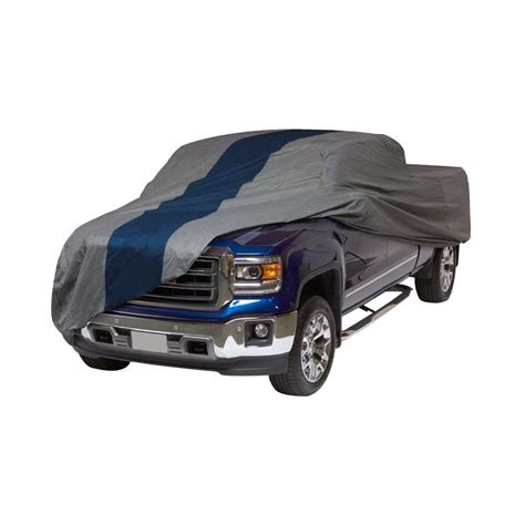 truck bed cab duck covers double defender standard cab short bed semi
