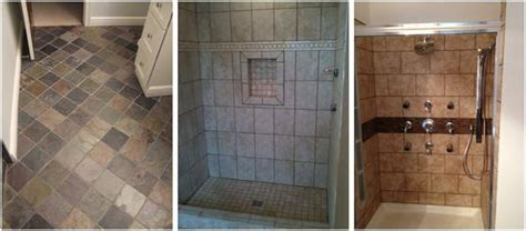 bathroom tile ideas tile ideas from shower to backsplash