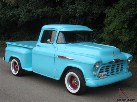 1957 chevy truck hot rod classic american hot rod 1957 chevrolet v8 stepside pickup