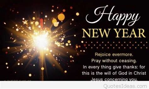 religious happy  year sayings quotes wishes