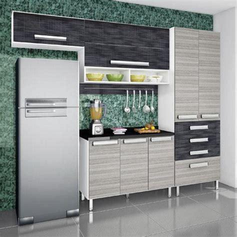 armario bartira cozinha bartira carla 04 pe 231 as cozinha compacta no
