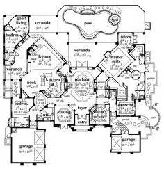 pittock mansion floor plan dream home on pinterest pool designs houzz and pools