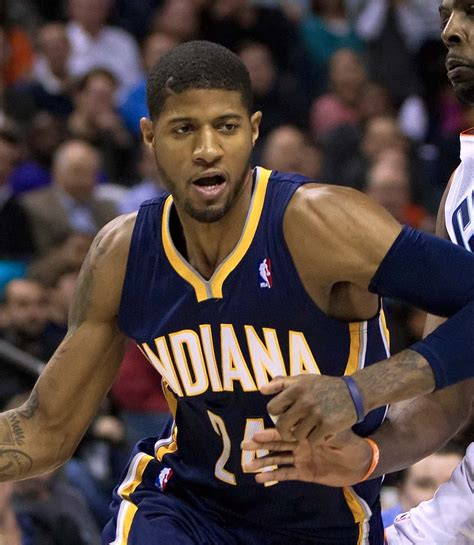 what the reaction to paul george s leg injury means dear sports fan