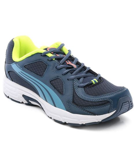 g sport shoes axis v3 ind insignia blue met running shoes price in