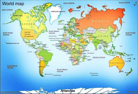 world map with country name hd world map hd images search
