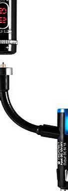 Universal Bluetooth Dual Gadget Free Call Car Kit Limited car kit