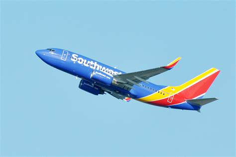southwest airlines editorial on the horizon happy landings to southwest airlines cayman compass