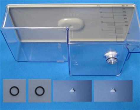 hydro floss repair kit