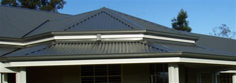 brisbane home steel metal colorbond metal roofing quality colorbond zincalume roofing