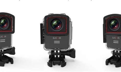 Dan Spesifikasi Kamera Sjcam 4000 murah dan bagus terbaik 2017 sejenis gopro