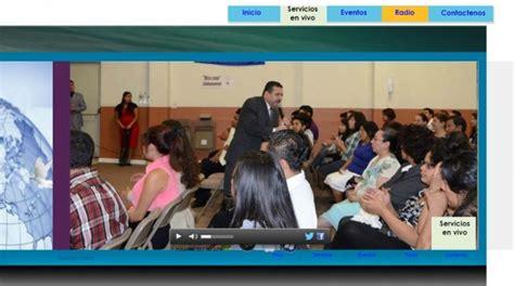 predicaciones del pastor noe carbajal iglesia cristiana casa de dios inc transmision en vivo