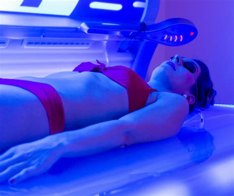effects of tanning beds the dangers of tanning beds