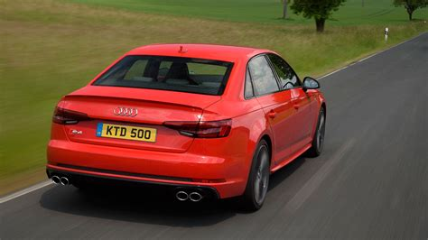 s 4 audi audi s4 2017 review by car magazine