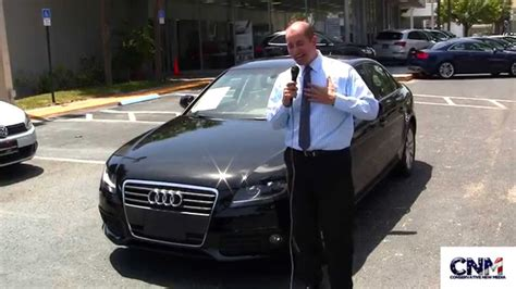 Audi Lighthouse Point by 2012 Audi A4 Cpo Black At Audi Lighthouse Point By