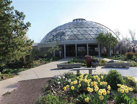 Greater Des Moines Botanical Garden Simonson Botanical Gardens Des Moines Iowa