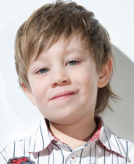 boy hair cuts with a little length 60 cute toddler boy haircuts your kids will love