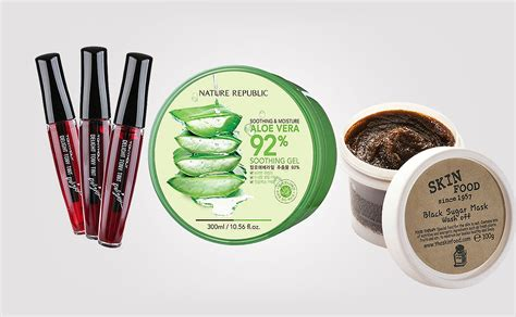 Makeup Skin Care Hair Care Best Products Of The Month by 3 Of Korea S Best Selling Products In 2016 K