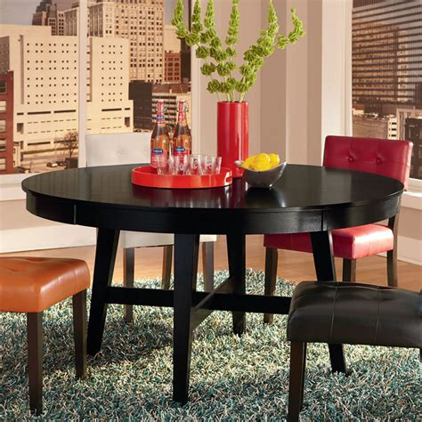 standard furniture bryant 60 inch dining table in
