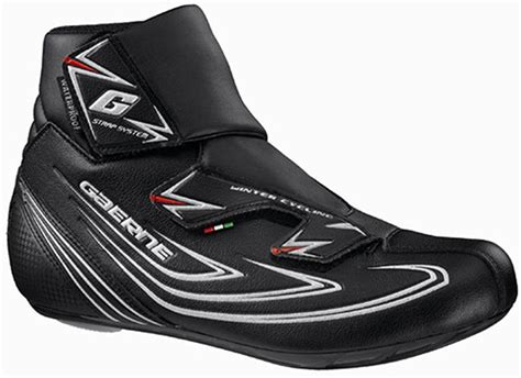 winter road bike shoes 2011 gaerne g winter cycling shoe for road and