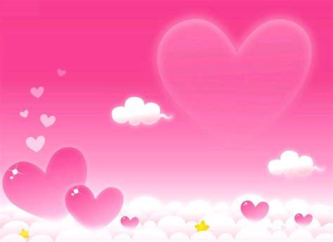 wallpaper bergerak love pink im 225 genes de corazones fotos de corazones