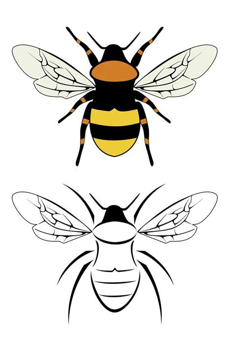 bumble bee tattoos designs 3 bumblebee designs