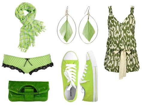 what does a wear when it s what does it when you wear the color green my10online my10online