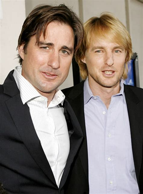 owen wilson and luke wilson wilson brothers and parents