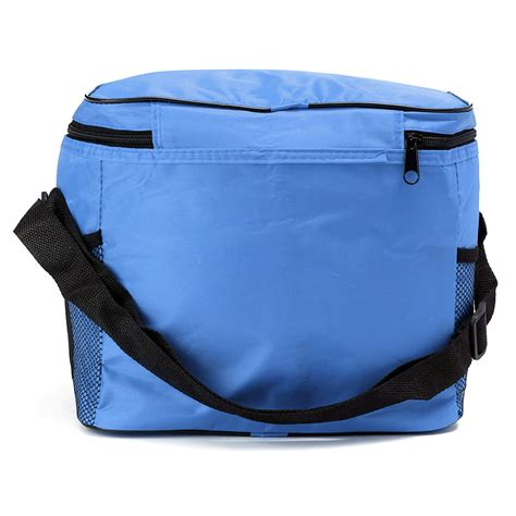No More Mess Portable File Bag Organizer Tas Dokumen Bkn Laptop travel portable waterproof thermal cooler insulated tote picnic lunch bag royal blue