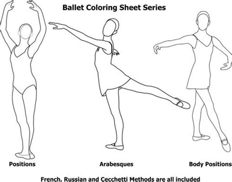 ballerina coloring pages first position 17 best images about ballet coloring pages on pinterest