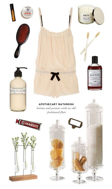 apothecary bathroom accessories best 25 apothecary bathroom ideas on pinterest