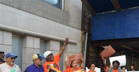 housing court bronx bronx residents call for housing court changes ny daily news