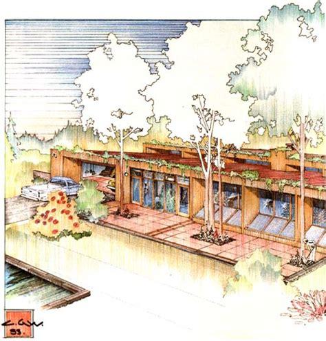 flexible passive solar house design green homes mother earth news