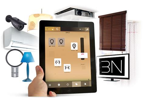 everything smart home automation intercom