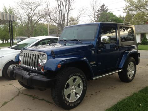 Used Jeep Wrangler 2010 2010 Jeep Wrangler Pictures Cargurus