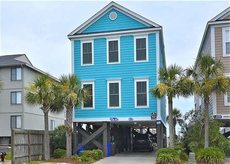 Garden City Myrtle Beach Surfside Vacation Rentals Surfside Myrtle House Rentals