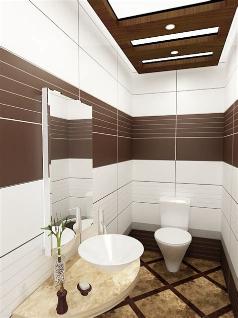 Brown And White Bathroom Ideas | 100 small bathroom designs ideas hative