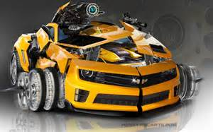 cars in new transformers bumble bee transformers car hd