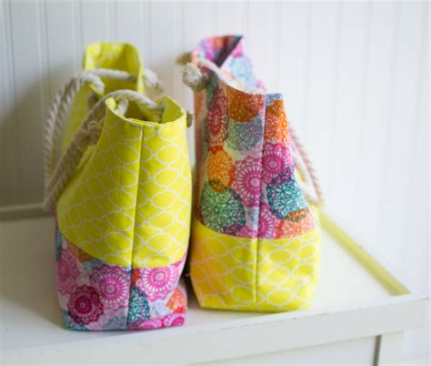 no pattern tote bag 14 free tote bag patterns you can sew in a day plus tips