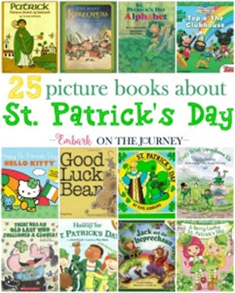 prevail celebrate the journey books st s day printable and activities for