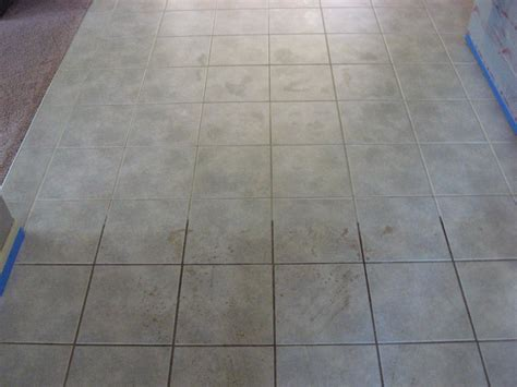 Floor Tiles With Grey Grout by Floor Tiles With Grey Grout Kezcreative