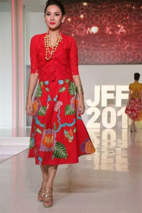 Letizia Letizia Tunik glorious batik dress it