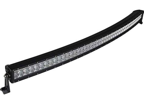 led light bar curved promaxx led250curved curved led light bar
