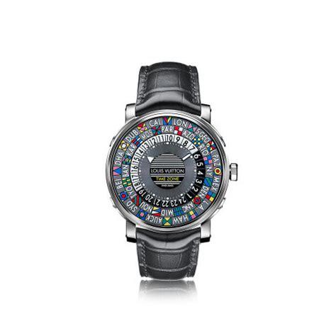 Jam Tangan Louis Vuitton Pria 10 jam tangan fashion pria terbaik bagian 2 habis