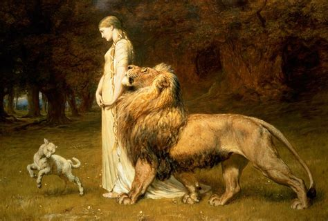 lion biography in english where does quot in like a lion out like a lamb quot originate