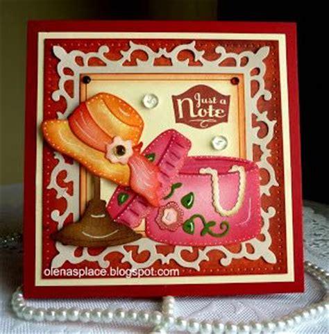 Cottage Cutz Dies Hat Box 1000 images about cards dies cottage cutz on pocket cards happy and